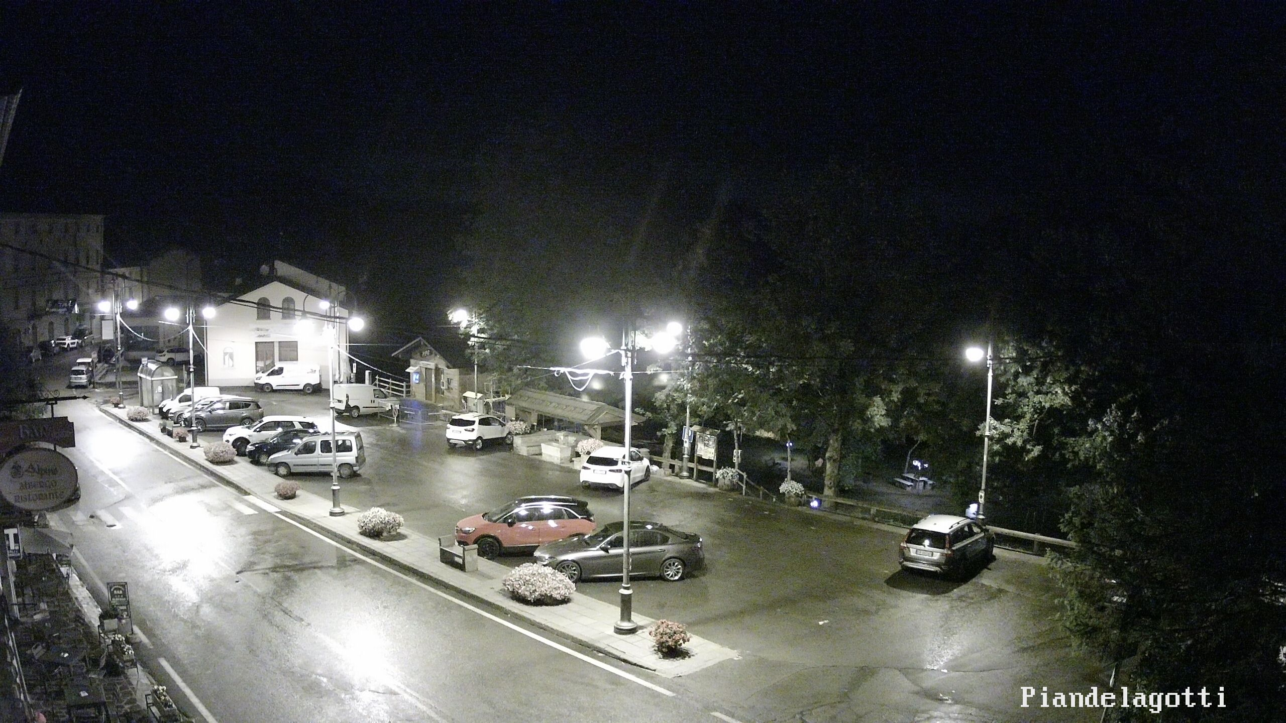 Webcam Frassinoro Piandelagotti